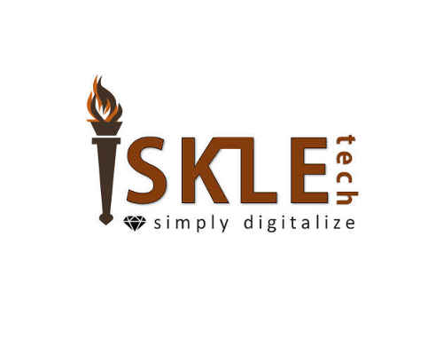 Iskle Tech Logo